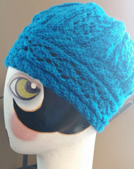 Royal Brocade Hat Pattern