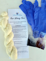 Your Whimsy - Dye Your Own Kit