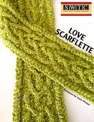 New Love Scarflette Pattern