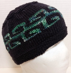 Fret Along With Me Hat Pattern