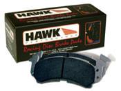 MINI Cooper S HAWK HP Plus Brake Pads