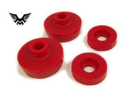 Madness MINI Cooper Polyurethane Rear Suspension Bushings