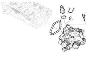 Big Mini Cooper Engine Land Rover Range Rover Sport Engine