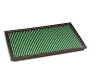 Green Replacement High Flow Air Filter