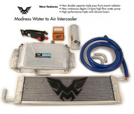 Madness New MINI Cooper S Water to Air Intercooler