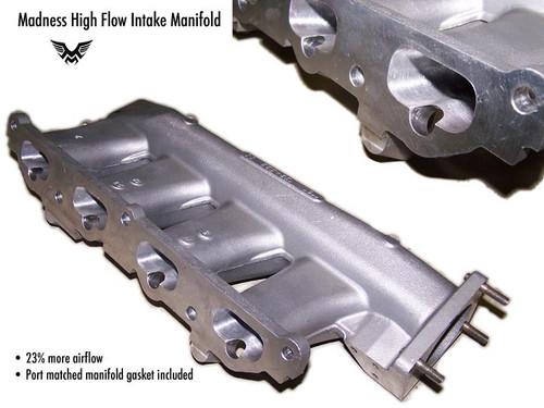 MINI Cooper S High Flow Intake Manifold