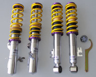 KW MINI Cooper Coilover Suspension V3