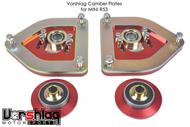 Vorshlag Mini R53 Camber Plates & Perches