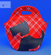 Scottie Lunch Tote