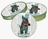 Lord Andrew Scottie Coasters
