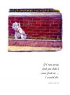 Westie Art Card