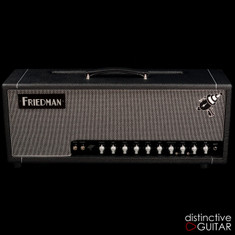 Friedman SS100 Steve Stevens 100 Watt Signature Head