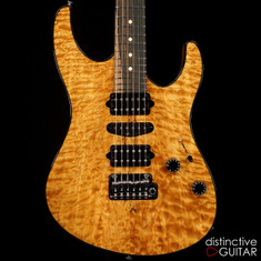 Suhr Custom Modern Natural Gloss 28585