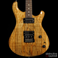Knaggs Severn Trembuck T3 Natural Spalted Maple