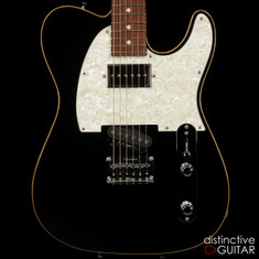 Tom Anderson Hollow T Classic Black