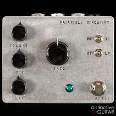 Fairfield Circuitry Randy's Revenge Ringtone Modulator