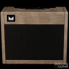 Morgan SW22RC Combo Amplifier Driftwood