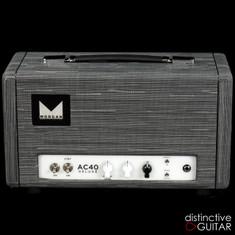 Morgan AC40 Deluxe Head Twilight