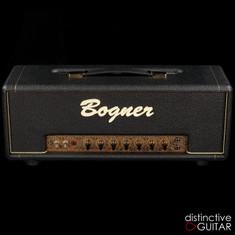 Bogner Helios 50W Amp Head