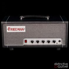 Friedman Dirty Shirley Mini 20 Watt Head
