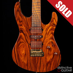 Suhr Modern 2016 Collection Cocobolo #50
