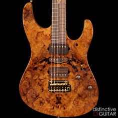 Suhr Modern 2016 Collection Coolibah Burl #28