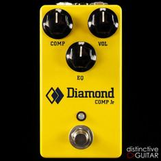 Diamond Compressor Comp Jr.