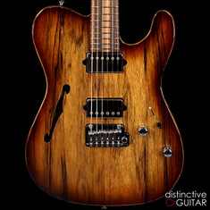 Suhr Classic T Chambered Brown Burst 30183