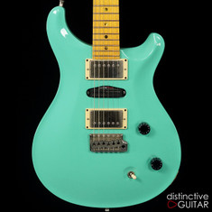 Paul Reed Smith PRS Swamp Ash Special Seafoam