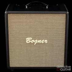 Bogner ATMA 18 Watt 1x12 Combo Amplifier Black