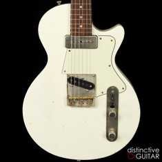 Fano Standard SP6 T90 Olympic White