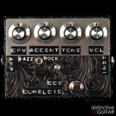 Shin's Music Dumbloid ODS Overdrive Special Black Western