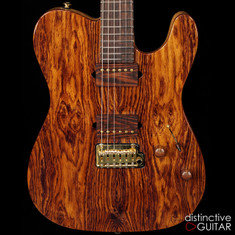 Suhr Classic T 24 2016 Collection Mexican Kingwood #17