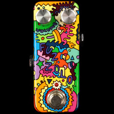 Zvex Custom Painted Fuzzolo - E028