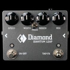 Diamond Quantum Leap Delay w/ Modulation QTL