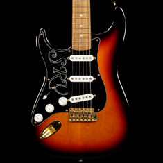 1993 Fender Custom Shop Masterbuilt SRV Lefty