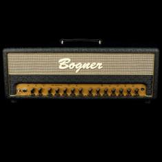Bogner XTC Ecstasy 20th Anniversary 100 Watt Head
