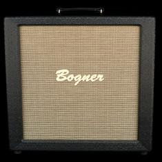 Bogner Goldfinger 2x12 Cabinet Celestion G12H30 & Greenback