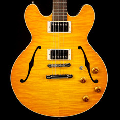 Collings I35 Semi Hollow 335 Honeyburst