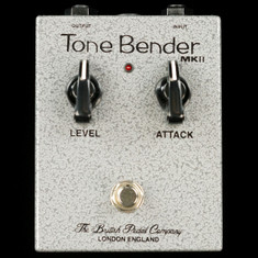 British Pedal Company Player MKII Tone Bender