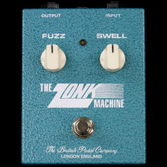 British Pedal Company Player Zonk Machine