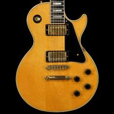 1982 Vintage Gibson Les Paul Custom  Natural