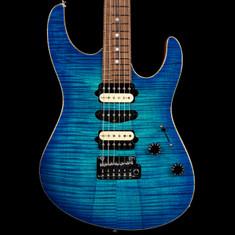 Suhr Custom Modern Bahama Blue 26029
