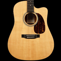 2014 Martin DC-16GTE Dreadnought
