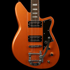 Reverend Warhawk RT Copper Fire