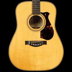 1974 Charles Hoffman Dreadnought Acoustic