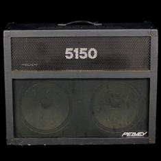 Peavey 5150 Original EVH Combo Amplifier Black