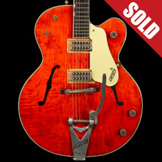 Vintage 1959 Gretsch 6122 Country Gentleman Chet Atkins Natural