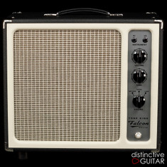 Tone King Falcon 1 x 10 Combo Black / Cream