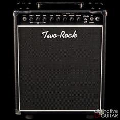 Two Rock Studio Pro 35 1x12 Combo Black